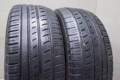 Pirelli P7. Летние, 2012 год, износ: 40%, 2 шт