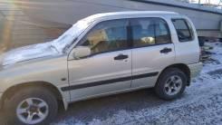 Дверь багажника. Chevrolet Tracker Suzuki Grand Vitara, 3TD62, TL52 Suzuki Escudo, TL52W, TA52W, TA02W, TD02W, TD62W, TD52W, TD32W Двигатель J20A