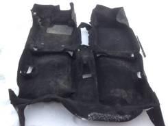 Ковровое покрытие. Renault Logan, L8 Двигатели: H4M, K4M, K7M