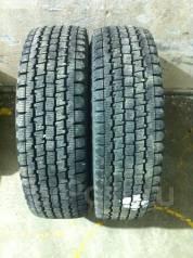 Bridgestone Blizzak Revo 969. Зимние, без шипов, 2009 год, износ: 5%, 2 шт