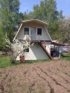 Домик и дачный участок в Находке. 733 кв.м., собственность, электричество, вода, от агентства недвижимости (посредник)