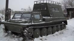ГАЗ 71. Продается гусеничный транспортер ГАЗ-71, 4 500,00кг.