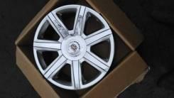 Cadillac. 10.0x24, 6x139.70, ET24, ЦО 78,1мм. Под заказ