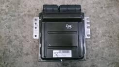 Блок управления двс. Infiniti FX45, S50 Двигатель VK45DE