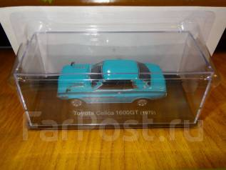 Модели автомобилей. Toyota Celica