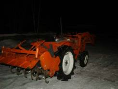 Hinomoto. Продается японский трактор