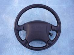 Руль. Subaru: Impreza, Legacy, Legacy B4, Forester Двигатели: EJ16, EJ20, EL154, EJ161, EJ18, EJ201, EJ15, EL15, FJ20, EJ204, EJ154, EJ25, EZ30, EJ202...