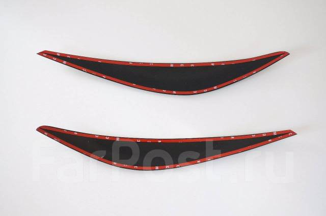 Накладка на фару. Hyundai Elantra, XD Двигатель G4GR