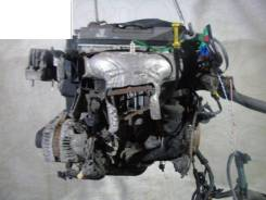 Двигатель (ДВС) Peugeot 207; 2006г. 1.4л. KFV