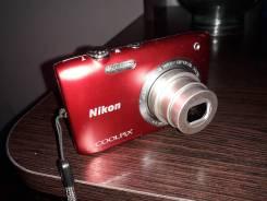 Nikon Coolpix S2800. 20 и более Мп