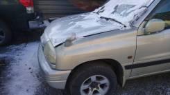 Зеркало заднего вида боковое. Chevrolet Tracker Suzuki Grand Vitara, 3TD62, TL52 Suzuki Escudo, TA02W, TD32W, TD62W, TD52W, TD02W, TL52W, TA52W Двигат...