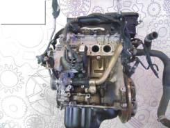 Двигатель в сборе. Peugeot 107 Двигатель 1KRFE