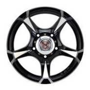 NZ Wheels SH659. 8.0x16, 5x139.70, ET0, ЦО 110,5мм.