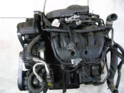 Двигатель (ДВС) Peugeot 206; 2002г. 2.0л. RFN; EW10