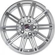 NZ Wheels SH662. 6.5x16, 5x114.30, ET45, ЦО 60,1мм.