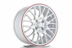 "NZ Wheels SH668. 6.5x16"", 5x114.30, ET40, ЦО 66,1мм."