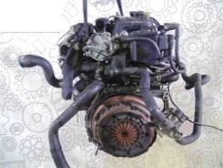 Двигатель (ДВС) Peugeot Partner 2002-2008; 2007г. 1.6л. 9HW
