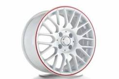 "NZ Wheels SH668. 6.5x16"", 5x114.30, ET45, ЦО 60,1мм."