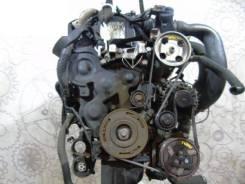 Двигатель (ДВС) Peugeot 407; 2004г. 1.6л
