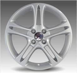 "NZ Wheels SH669. 6.5x16"", 5x112.00, ET50, ЦО 57,1мм."