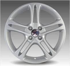 "NZ Wheels SH669. 6.5x16"", 5x114.30, ET40, ЦО 67,1мм."