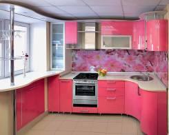 Мебель на заказ (кухни, шкафы-купе)