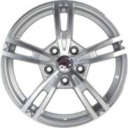 "NZ Wheels SH672. 6.5x16"", 5x114.30, ET50, ЦО 66,1 мм."