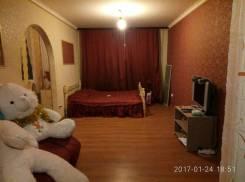 3-комнатная, улица Сысоева 17. Индустриальный, частное лицо, 70кв.м.