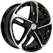 "NZ Wheels SH676. 6.5x16"", 5x112.00, ET42, ЦО 57,1 мм."