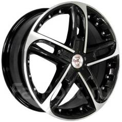 "NZ Wheels SH676. 6.5x16"", 5x112.00, ET42, ЦО 57,1мм."