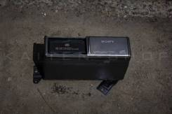 Cd-проигрыватель. Nissan Skyline, ECR33