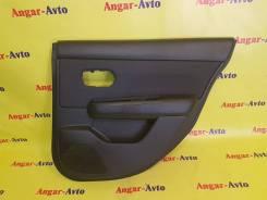 Обшивка двери. Nissan Tiida, C11, NC11, JC11, C11X Двигатели: HR15DE, MR18DE