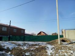 Продается земельный участок ул. Казачья 25Б. 782 кв.м., аренда, электричество, вода, от агентства недвижимости (посредник). Фото участка