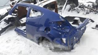 Крыло. Hyundai Veloster