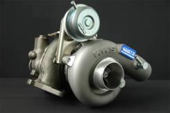Турбина. Subaru Impreza WRX STI, GDB, GRF, GC8, GR, GE Двигатели: EJ20, EJ257, EJ25