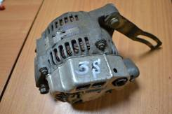 Генератор. Toyota Caldina, ST210G, ST210 Двигатели: 3SGE, 3SFE