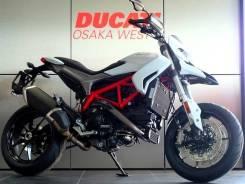 Ducati. 937 куб. см., исправен, птс, без пробега. Под заказ