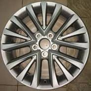 "NZ Wheels. 7.0x17"", 4x100.00, ET45, ЦО 60,1мм."