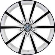 "NZ Wheels F-50. 6.5x17"", 5x114.30, ET48, ЦО 67,1 мм."