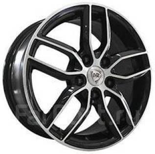 "NZ Wheels SH656. 7.0x17"", 5x114.30, ET45, ЦО 60,1мм."