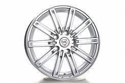 NZ Wheels SH662. 7.0x17, 5x114.30, ET45, ЦО 60,1мм.