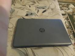 "HP. 15"", ОЗУ 4096 Мб, диск 500 Гб, WiFi, Bluetooth, аккумулятор на 5 ч."