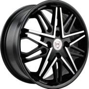 "NZ Wheels SH674. 7.0x17"", 5x112.00, ET43, ЦО 66,6 мм."