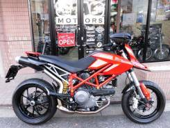 Ducati. 796 куб. см., исправен, птс, без пробега. Под заказ
