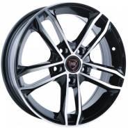 NZ Wheels F-44. 8.0x18, 5x112.00, ET39, ЦО 66,6мм.