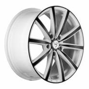 "NZ Wheels F-50. 8.0x18"", 5x112.00, ET39, ЦО 66,6 мм."