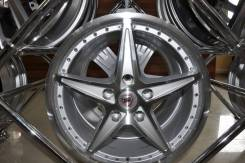 "NZ Wheels SH657. 7.0x18"", 5x114.30, ET40, ЦО 66,1 мм."