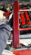 Крышка головки блока цилиндров. Toyota: Sparky, Soarer, Mark II, Cresta, Supra, Chaser Двигатель 1JZGTE