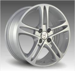 "NZ Wheels SH669. 7.0x18"", 5x114.30, ET40, ЦО 66,1мм."