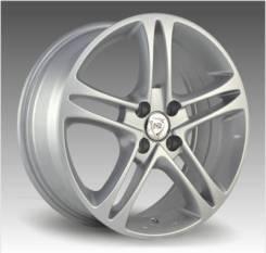 "NZ Wheels SH669. 8.0x18"", 5x114.30, ET35, ЦО 60,1мм."